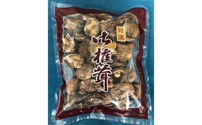 日本産どんこ椎茸 300g
