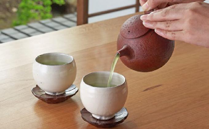 静岡県産「JAおおいがわのお茶」バラエティーセット