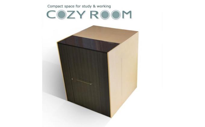 COZYROOM(コージールーム)個室デスク