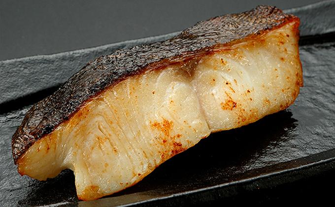 藤枝の老舗さかな屋がつくる人気漬魚4種8枚の詰め合せ