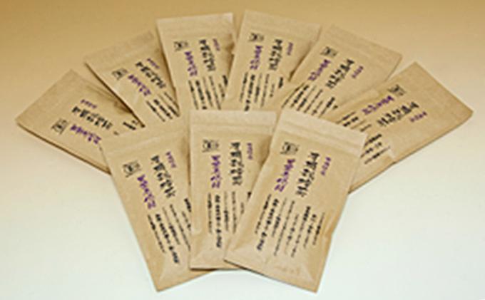 有機栽培茶 煎茶 9袋