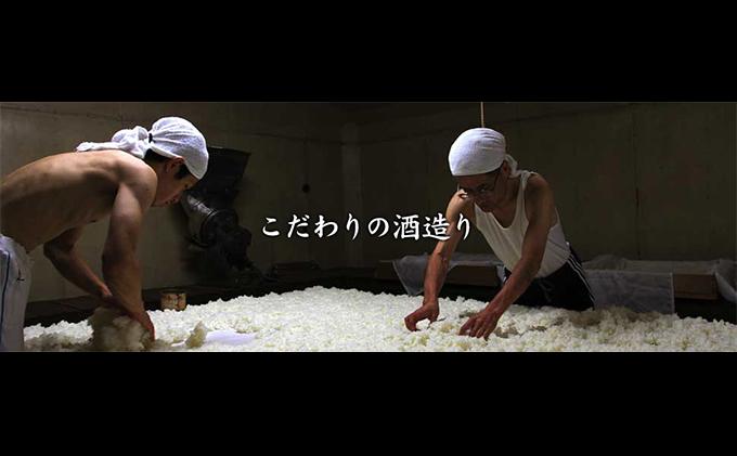 【杉錦】日本酒 飲み比べ 720ml 3本セットC