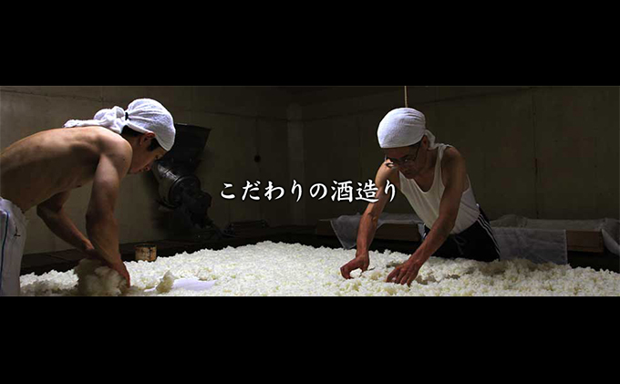 【杉錦】日本酒 飲み比べ 720ml 3本セットB