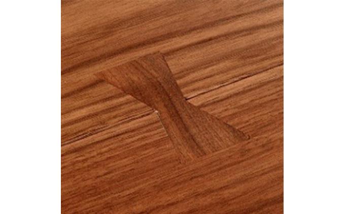 起立木工 ダイニングテーブル KAMUI ブラックウォールナット 幅180cm