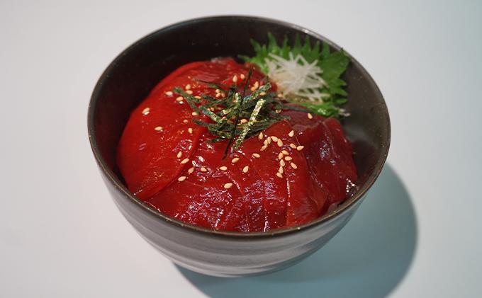 【父の日限定】天然本まぐろの赤身・漬けセット