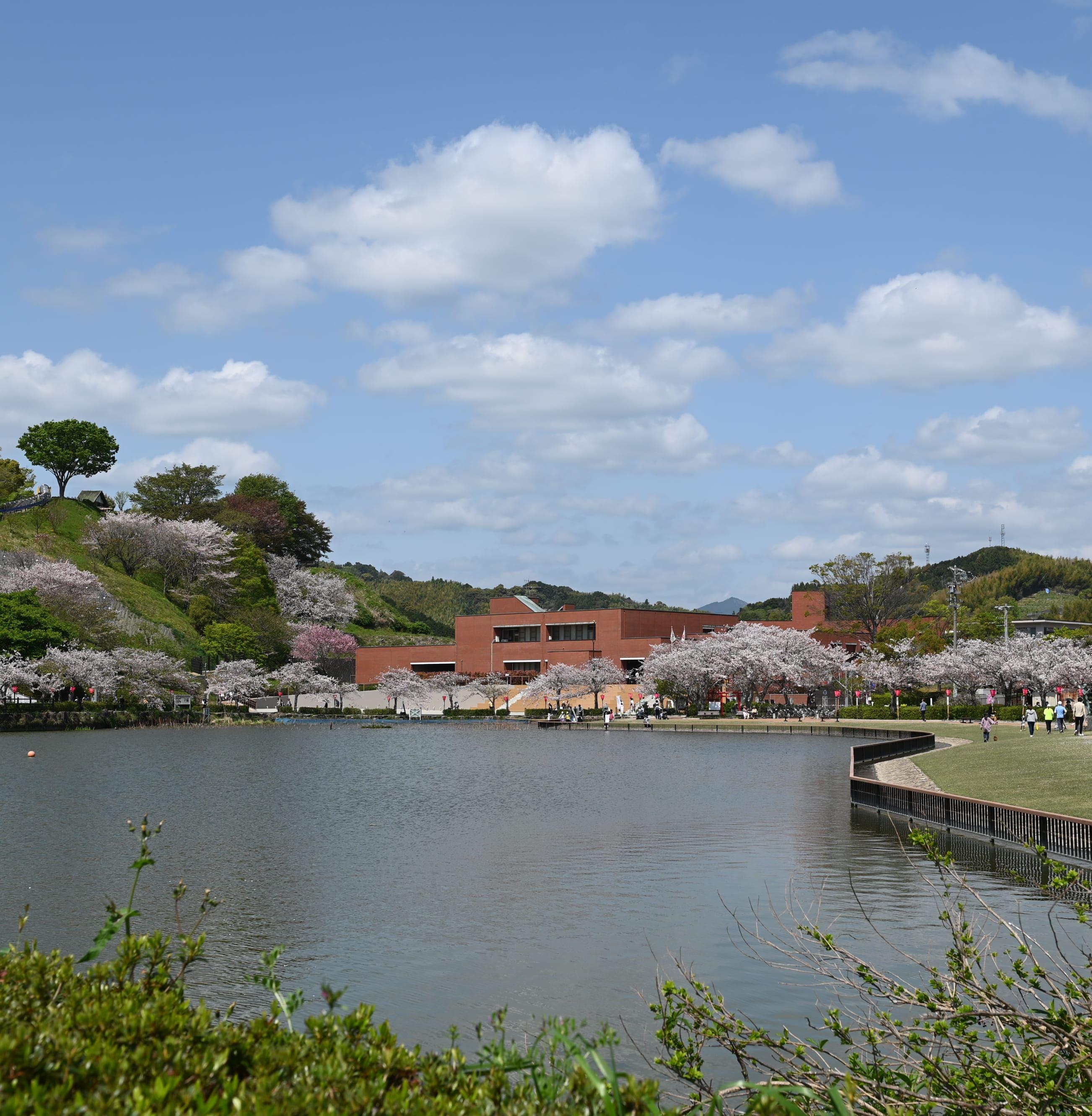 藤枝市の風景画像