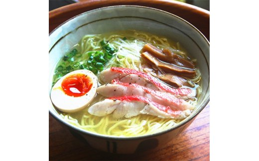 伊豆下田港金目鯛 ラーメン&炊込みごはんの素セット(計3個)