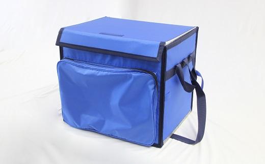 折り畳み式 保冷・保温ボックス(大) H098-003
