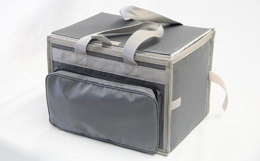 折り畳み式 保冷・保温ボックス(小) H098-002