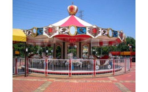 遊園地貸切プラン H028-004