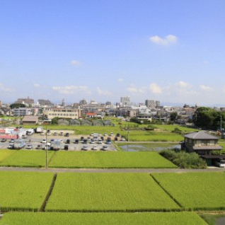 岩倉市の風景画像