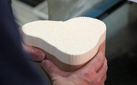 M-AI17.【高級細麺】三輪そうめん 文殊の糸 3kg(50g×60束) 木化粧箱