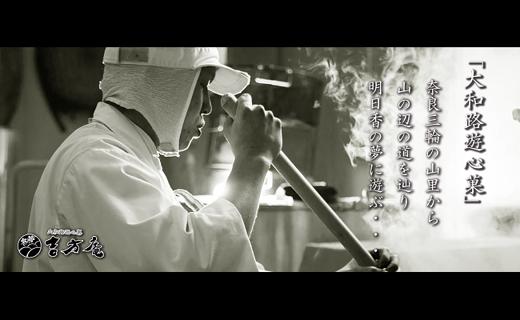 Z-22.【酒かすが香り豊か】三輪一献 和菓子詰め合わせ(小)