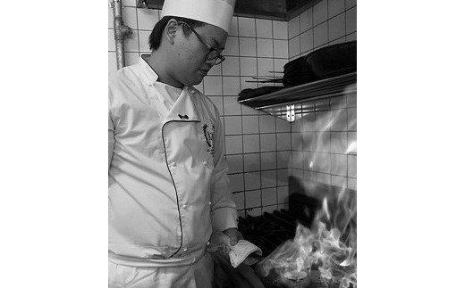 K-6.【桜井フレンチ】本格フランス料理フルコース ペアお食事券6回セット