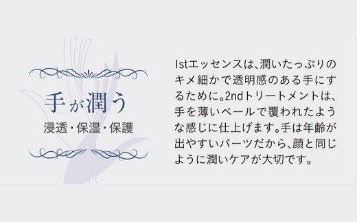 A-68. 【お手軽ハンドケア】ハンドクッション サロン・ド・オンテ