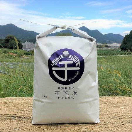 特別栽培米 宇陀米 ひとめぼれ 5kg