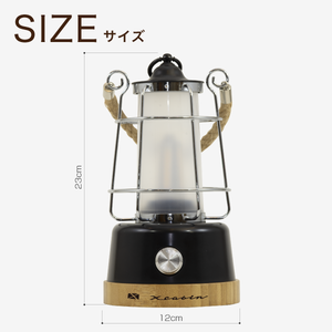 Easy Lantern/ ランタン 調光 調色 多機能 キャンプ モバイル バッテリー キャンパー