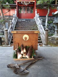 神饌タケノコ 1kg×2 【2022年5月発送分】