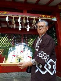 神饌タケノコ 500g入り×6 【2022年5月発送分】