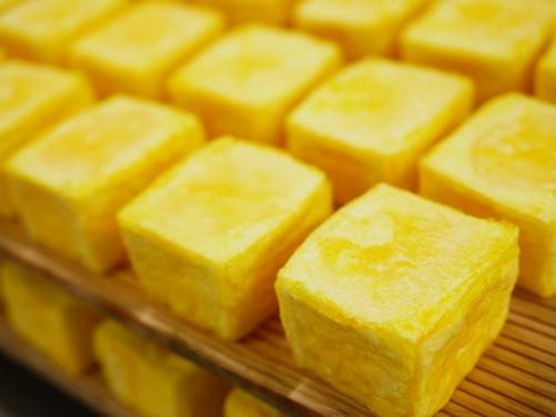 (冷蔵)宇陀 きみごろも 20個/銘菓 老舗 きみごろも本舗 松月堂 手作り 和菓子 新鮮卵 お土産 お取り寄せ