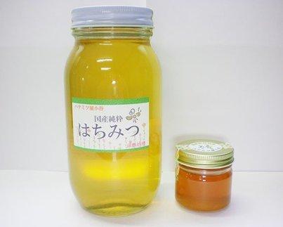 はちみつ 春セット / 国産純粋 蜂蜜 ハチミツ ハニー 奈良県 特産