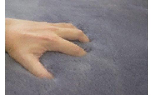 奈良 マスダ製 純日本製 ムートンシーツ 羊毛皮 高級 スプリングラム 贅沢 100%使用 通年使用可能