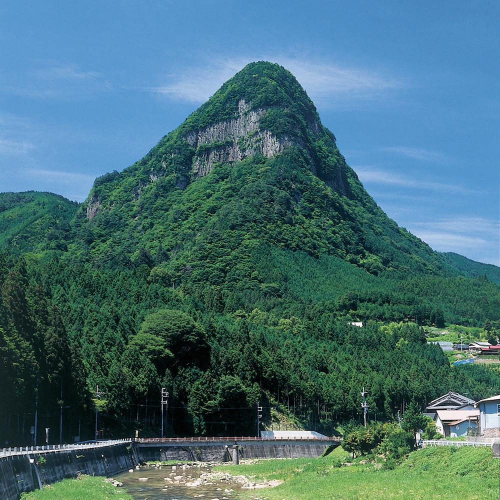 曽爾村の風景画像
