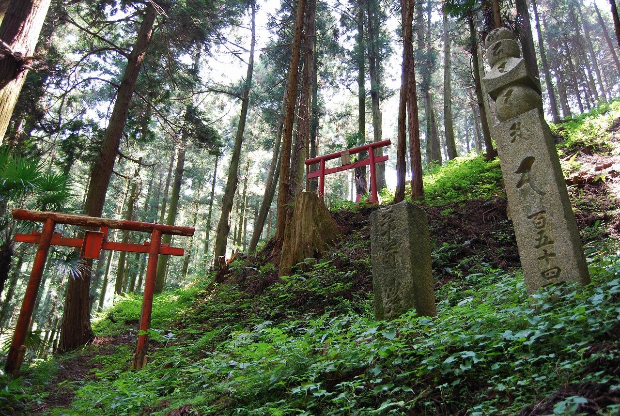 九度山町の風景画像