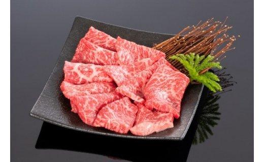 高級和牛「熊野牛」 特選モモ焼肉 1.6kg 4等級以上