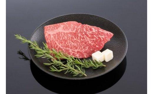 高級和牛「熊野牛」 特選モモステーキ 600g 4等級以上