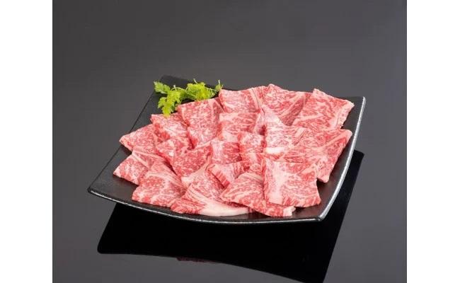 BN6001_【紀州和華牛】ロース焼き肉 500g