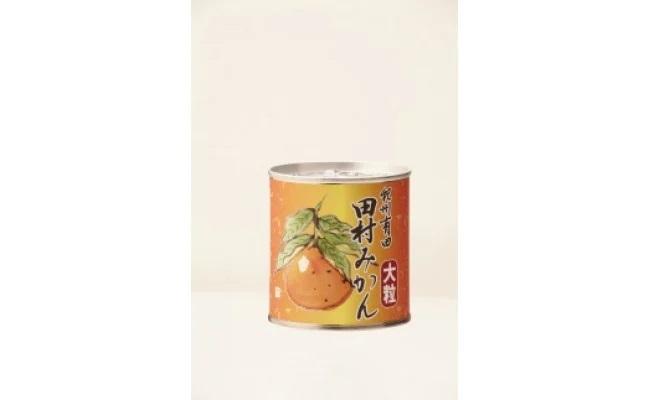 AY6004_田村みかん缶詰 8個入