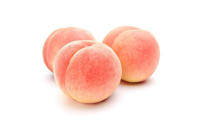 ZB6109_和歌山県産 桃の王様『白鳳』 約2kg ≪秀品≫【2020年7月上旬以降発送】