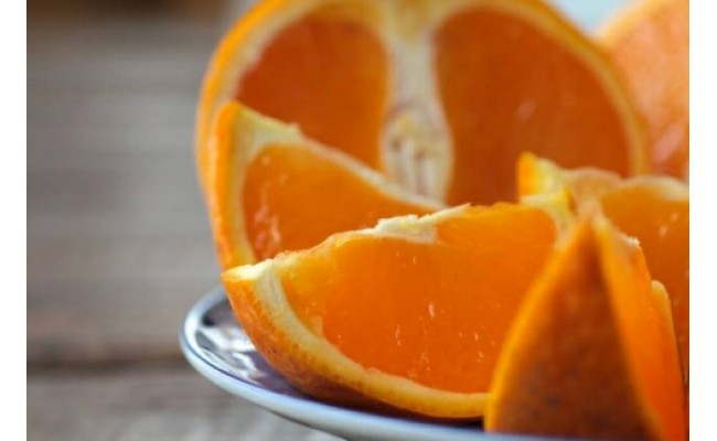 AN6010_ご家庭用清見オレンジ 5㎏(M~3L混合)