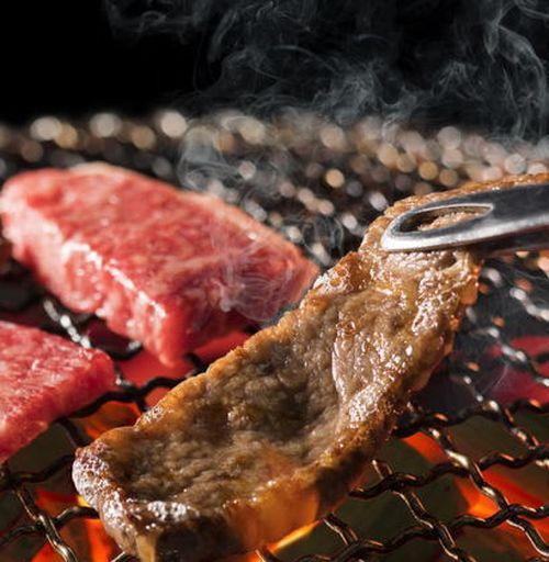 【ふるさと納税】【和歌山県特産和牛】《熊野牛》 極上バラ 焼肉用 200g A4ランク以上