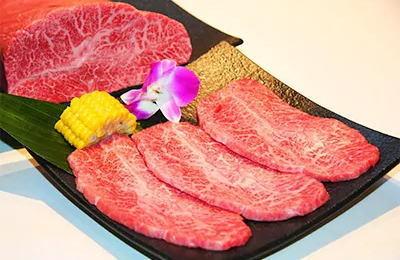 【ふるさと納税】【熊野牛】ミスジブロック 約500g