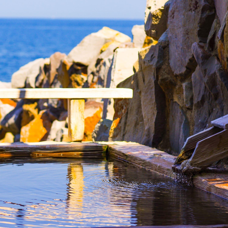 白浜町の風景画像