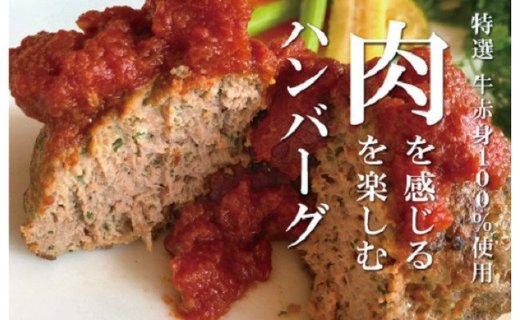 肉を感じる 肉を楽しむ トルコのハンバーグキョフテ5個セット (トマトサルチャソース)(トルコ料理のお店紬カフェ)