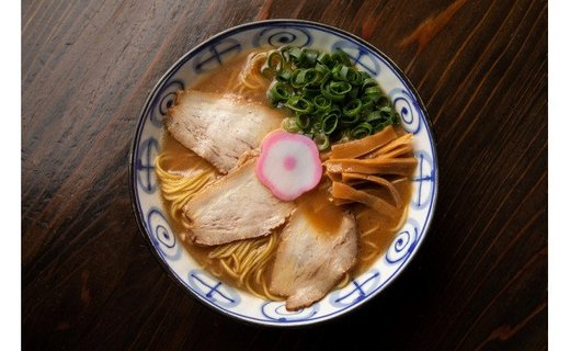 丸田屋のお土産用中華そば(和歌山ラーメン)4食セット