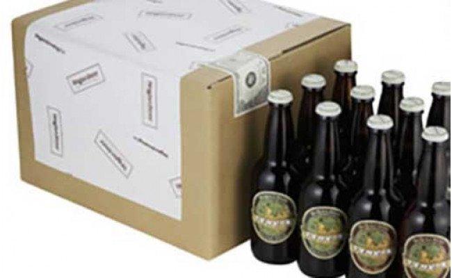 ナギサビールの定番2種 飲み比べ12本セット