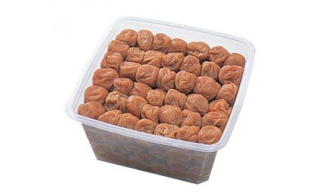 徳用 はちみつ梅 (1.8kg×1箱)