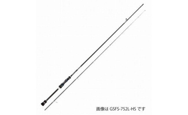 スーパーフィネッツァGSFS-752L-HS