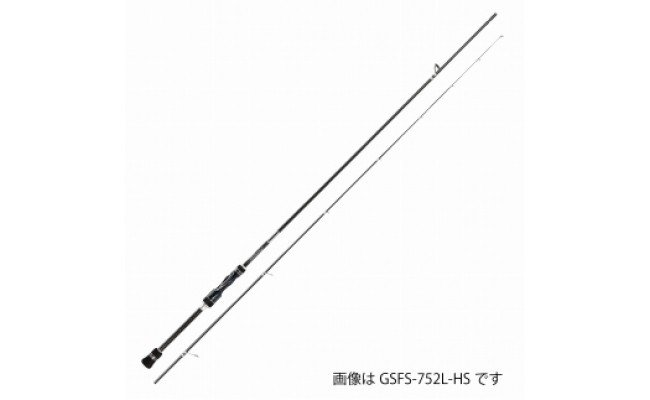 スーパーフィネッツァGSFS-6102L-HS