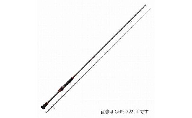 フィネッツァ・プロトタイプGFPS-722L-T