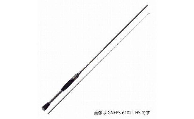 ヌーボフィネッツァ・プロトタイプ S.T.リミテッドGNFPS-6102L-HS