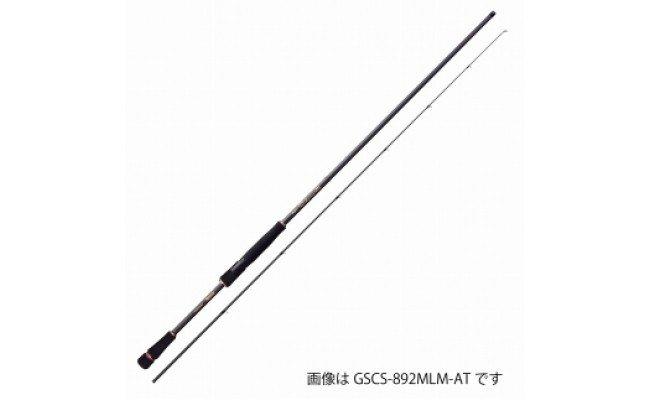スーパーカラマレッティーAT GSCS-862M-AT