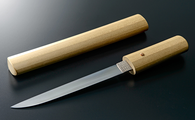 広康作 御守刀