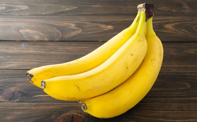 皮ごと食べられる!Draine 金のバナーナ 5本(1本約200g 無農薬国産バナナ)