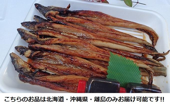 山銀商店 かば焼きあなご(約600g/約10本入り)