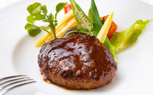 【ホテルメイドの洋食惣菜】お肉コース定期便!!年5回お届け【お二人様向け】